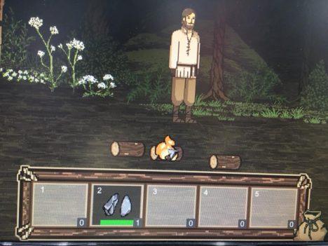 【TGS2018レポート】フィンランドの国民叙事詩「カレワラ」をゲームで体験 ゲーム開発者育成プログラム「Oulu Game Lab」から生まれたシミュレーションゲーム「Please the Gods」