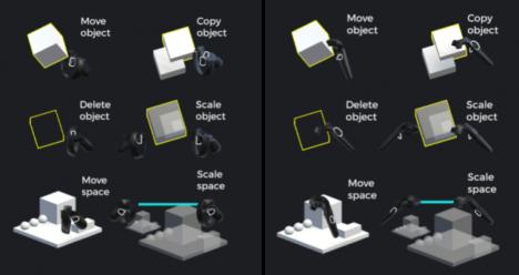 Psychic VR Lab、STYLYにVR空間内で一人称・俯瞰など様々な視点から空間編集ができる新機能「VR Editor」を追加