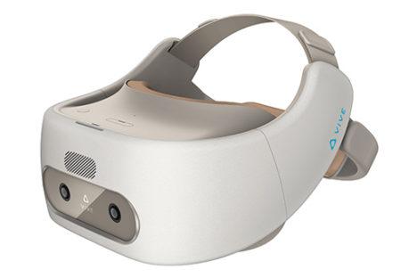 HTC、一体型VR HMD「Vive Focus」の法人向け製品を日本国内にて発売