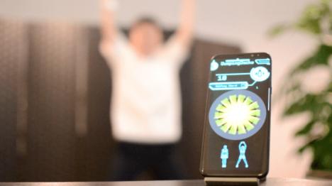 H2L、FirstVR向けのエクササイズアプリα版の開発を発表