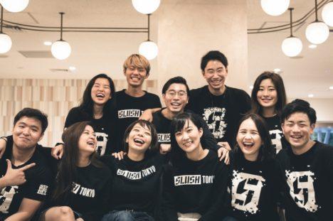 Slush TokyoのCEOが交代 新CEOに古川遥夏さんが、新COOに柿嶋夏海さんが就任