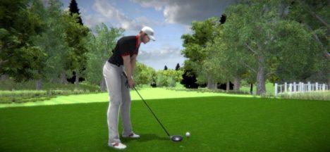 BITMATRIX、ブロックチェーンゲーム「ビットゴルフ」の開発を発表