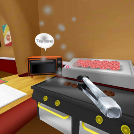 【やってみた】ワンオペの追い詰められっぷりがリアルに理解できるVR調理シミュレーションゲーム「ワンオペ VurgeR」