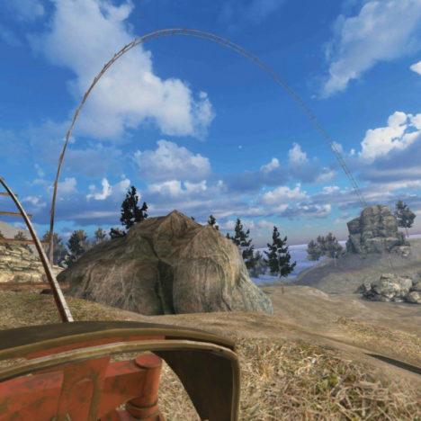 【やってみた】VRコンテンツの定番中の定番「ジェットコースター」を無料かつお手軽に試せる「Epic Roller Coaster」