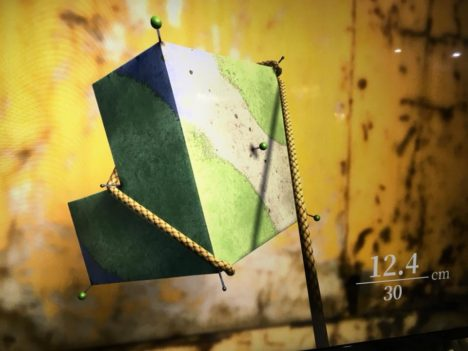 【TGS2018レポート】延々と木像に縄を巻き付けて色を塗っていくフィンランド産の和風緊縛パズルゲーム「ZEN BOUND2」
