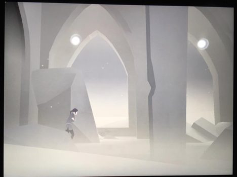 【TGS2018レポート】人類滅亡後の世界を描いた切ないスペースロマンアドベンチャーゲーム「OPUS-魂の架け橋」のスピンオフ版「魂の架け橋-序章-」