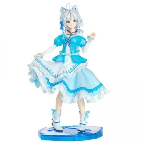 Tokyo Otaku Mode、バーチャルYouTuber「電脳少女シロ」初のスケールフィギュアの予約受付を開始