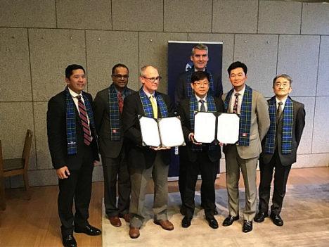 日本オンラインゲーム協会、カナダのISNSと相互協力に関する覚書を締結