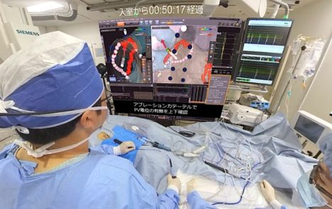 ジョリーグッドとジョンソン・エンド・ジョンソン、名医の手技を間近で体験できる医療研修VRを共同開発