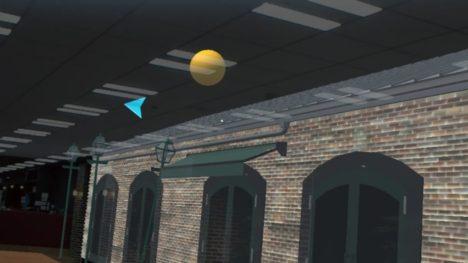 ハニカムラボ、セガサミーグループ新社屋のオフィスコンセプトを案内するHoloLensソリューションを開発