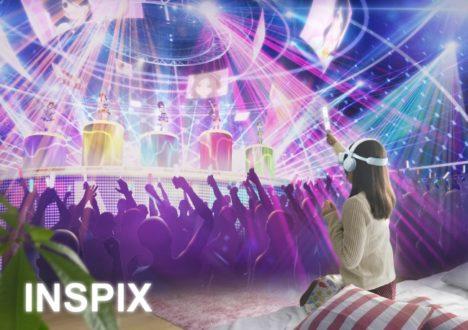 イグニス子会社のパルス、ライブ配信アプリ「INSPIX」のスマホ版を2019年にリリース決定