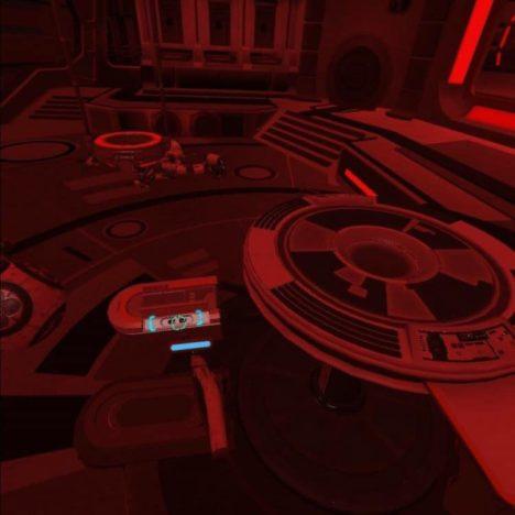 【レビュー】ペットみたいにかわいいドロイドを修理しよう 映画「スター・ウォーズ」のVRコンテンツ「Star Wars: Droid Repair Bay」