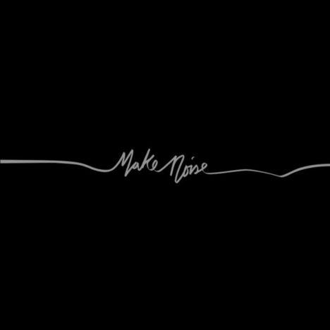 【レビュー】デジタルアートの手法で女性解放を訴える英BBCの啓蒙VRコンテンツ「Make Noise」