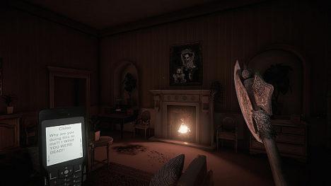 PS VR対応ホラー謎解きアドベンチャー「ドント・ノック・トワイス」がリリース