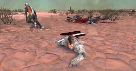 英Lo-Fi Games、ソードパンクRPG「Kenshi」の正式版をリリース