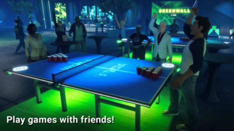 Linden LabのソーシャルVR「Sansar」、Steamでも配信開始