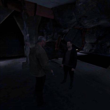 【レビュー】VRで仮想空間にダイブ! 映画「ブレードランナー2049」のプロモ用VRコンテンツ第2弾「Blade Runner 2049: Memory Lab」