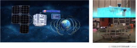 ポケット・クエリーズ、MR技術を使用しJAXAの衛星技術実証プログラムのPR用コンテンツを制作