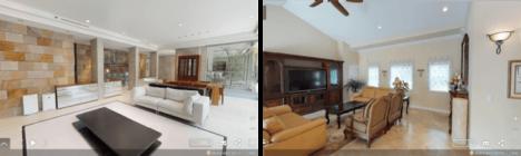 リスト、VRを活用した3D内覧システムを導入