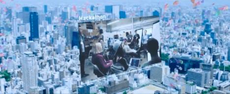 ハッカソンイベント「【#大阪万博XR】HoloLensハッカソン2019」、2月9日〜10日にMBS(毎日放送)で開催