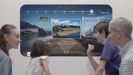 JR九州とNTT docomo、列車の車窓上でAR技術を用いた新体感観光サービスの提供を目指す協業協定を締結