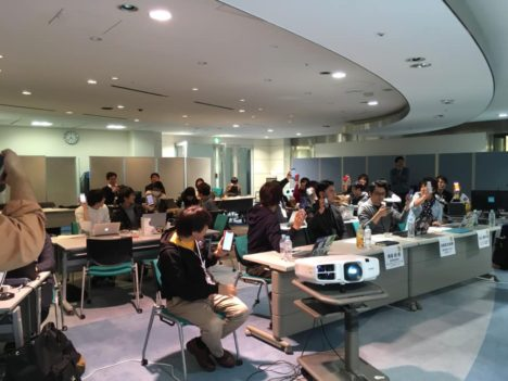 【レポート】2日間でIoTガジェットを開発しよう! IoTハッカソン 「Web×IoTメイカーズチャレンジ in 仙台」レポート