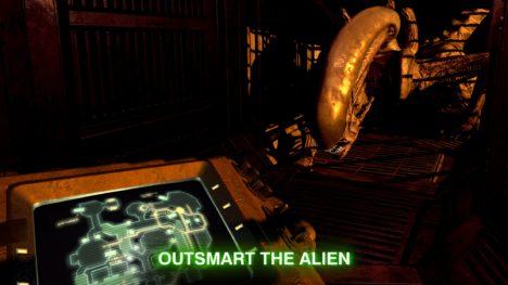 映画「エイリアン」シリーズの公式スマホゲーム「Alien: Blackout」がリリース