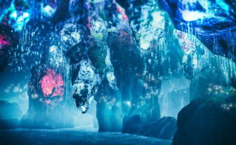 新感覚タロット占いアトラクション「タロットVR:ボヤージュ・オブ・レヴリ 〜幻想の旅〜」、ティフォニウム渋谷に先行導入決定