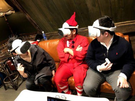日本初の「移動式VR映画館」が登場 第一弾は西野亮廣さんの著書「えんとつ町のプペル」のVR版
