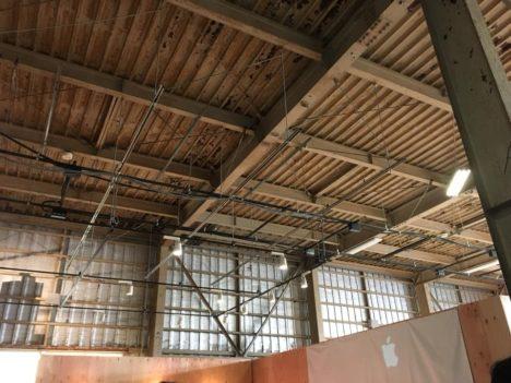 【レポート】大きな作品も製作可能!仙台にクリエイターのためのシェアスタジオ「スタジオ開墾」がオープン