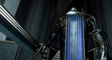 よむネコ、VRアクションRPG「ソード・オブ・ガルガンチュア」の100名限定クローズドβテストの募集を開始