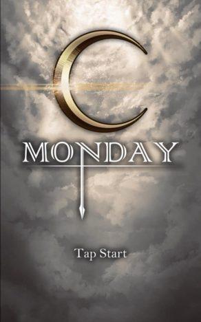 【レビュー】打倒平日!迫りくる「魔の月曜日」を倒せ!日曜日と月曜日の激闘を描いたインフレゲーム「Monday ~LastWeek~」