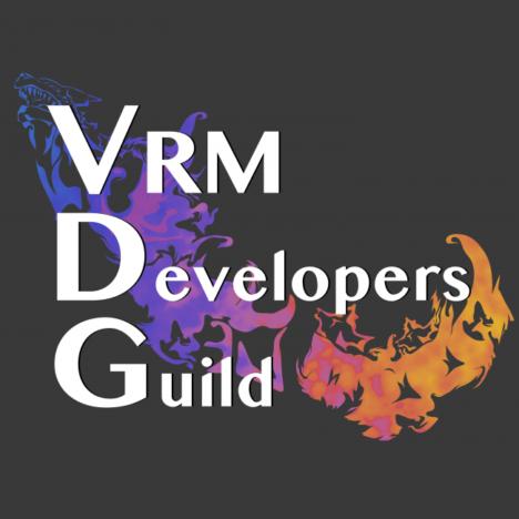 VRM開発者のオンラインコミュニティ「VRMデベロッパーズギルド」が発足