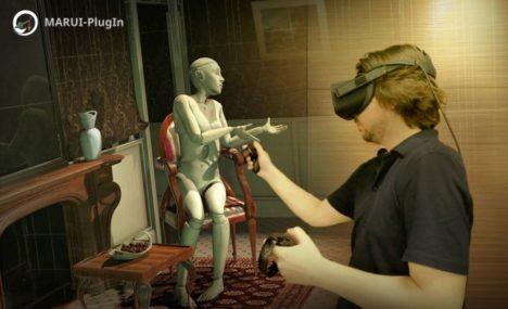 Too、Autodesk Maya用VRプラグインソフト「MARUI 3」の取扱いを開始