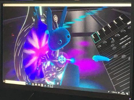 【Slush Tokyo 2019レポート】音楽系スタートアップとのオープンイノベーションプロジェクト「Future of Music」をアピールしていたavexブース