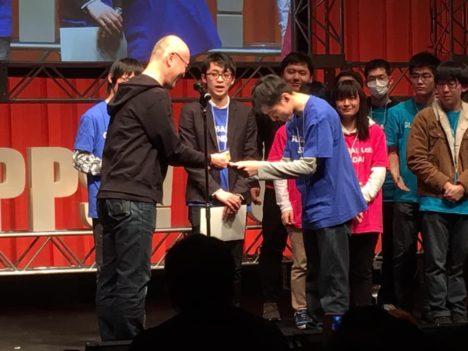 【DA・TE・APPS!2019レポート】最も稼いだゲームアプリはどれだ! 東北最大級の学生向けアプリ開発コンテスト「DA・TE・APPS!2019」レポート~その3~