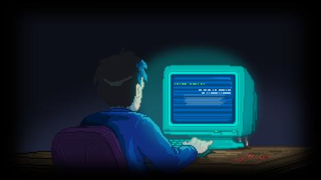 拉致監禁された人をチャットのやり取りのみで救出する謎解きゲーム「STAY」のスマホ版がリリース