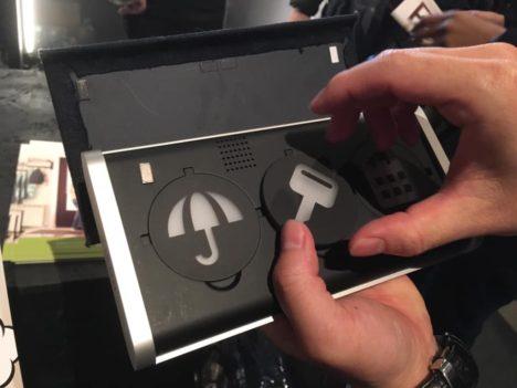 """【Slush Tokyo 2019レポート】夢のあるガジェットやサービスがいっぱい!パナソニックの""""アイデアの発射台""""「Game Changer Catapult」ブース"""
