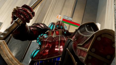 よむネコ、VRアクションRPG「ソード・オブ・ガルガンチュア」の2回目のクローズドβテストを実施