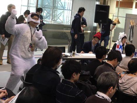 【レポート】自社サービスを紹介したけりゃ氷水に入れ!世界一ヤバいフィンランドのピッチイベント「Polar Bear Pitching」が仙台に上陸!