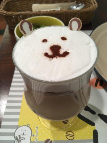 【レポート】BGMは打首獄門同好会!「自分ツッコミくまカフェ仙台」只今開催中!