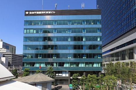 バンダイナムコアミューズメント、田町駅前の本社一階に一般も利用可能なVRコーナー「VR ZONE Portal」を設置