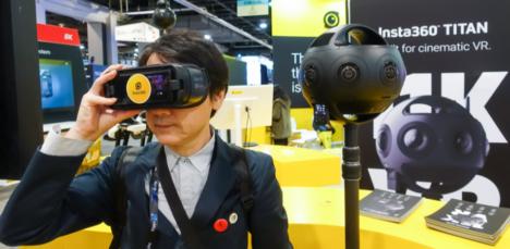 VR未来塾、5/15に「SXSW & NABSHOW 2019にみるVRのコンテンツと機材の最新動向レポート」を開催