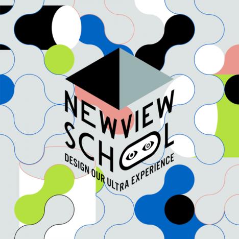 Psychic VR Lab、新たな表現の学校「NEWVIEW SCHOOL」を6月に開講