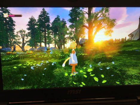 【TOKYO SANDBOX 2019レポート】本当にインディゲーム?! ハイクオリティ過ぎるほのぼの3Dアドベンチャー「ジラフとアンニカ」