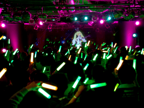 VTuber「夜子・バーバンク」プロデュースのバルス、計3.5億円を調達