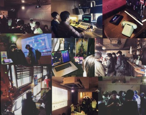 インディーゲームイベント「東京電脳特区 v1.0」が6/15に開催