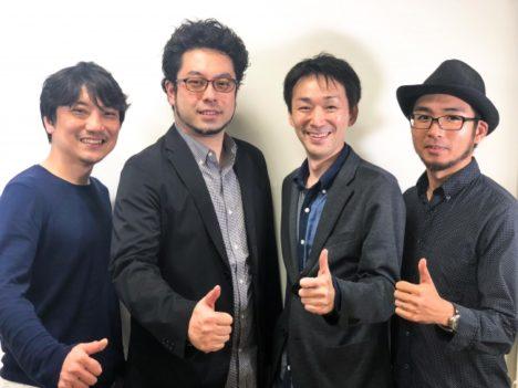 「VTuber100体プロジェクト」のZIG、gumi ventures、MAKOTO、朝日メディアラボベンチャーズから1.3億円を調達