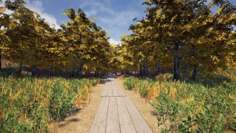VRコンテンツ企画・制作を手掛けるハシラス、「第1回[関西」統合型リゾート(IR)産業展」に出展