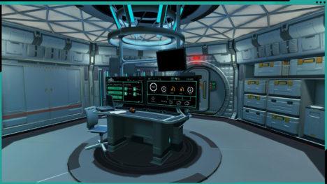 火星からの脱出を目指すPS VR向けサバイバルシミュレーション「Mars Alive」がリリース